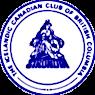 Icelandic Canadian Club of BC logo